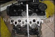 VW/AUDI 1, 6 FSI BAD 110PS ДВИГАТЕЛЬANDERE 170000 КМ