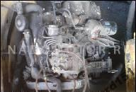 ДВИГАТЕЛЬ CAY VW GOLF VI TOURAN 1.6 TDI CR 2010Г..