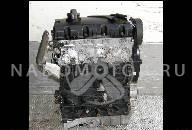 ДВИГАТЕЛЬ VW GOLF V / TOURAN AUDI A3 1.6 KENNUNG BAG 1598CM^3 85 КВТ (115 Л.С.) 170000 KM