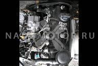 VW/AUDI 1, 6 FSI BAD 110PS ДВИГАТЕЛЬ