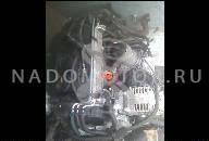 ДВИГАТЕЛЬ 1, 9TD ТИП ABL VW T4 TRANSPORTER + КОРОБКА ПЕРЕДАЧ
