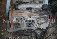 ДВИГАТЕЛЬ VW TRANSPORTER T-4 T4 2.4 D AAB