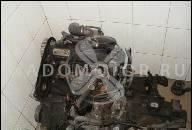 VW T5 TRANSPORTER 1.9 TDI ДВИГАТЕЛЬ MOTOR AXC