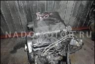 ДВИГАТЕЛЬ VW TRANSPORTER T3 1.9D