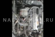 ДВИГАТЕЛЬ 2.0 БЕНЗИН VW TRANSPORTER КОРОБКА ПЕРЕДАЧ