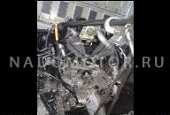 VW T5 ДВИГАТЕЛЬ 2.5 TDI 2008Г.. AXD TRANSPORTER 80 TK