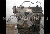 МОТОР VW T4 1, 9 TD TRANSPORTER 1999 ГОД 220 ТЫС. KM