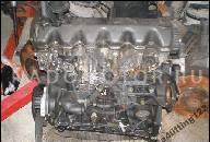 МОТОР VW TRANSPORTER 2.5 TDI 99Г. BEZ НАВЕСНОГО ОБОРУДОВАНИЯ 250 ТЫС. KM