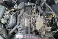 ДВИГАТЕЛЬ VW 1, 9TD T4 TRANSPORTER