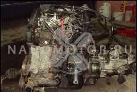 VW TRANSPORTER T4 ДВИГАТЕЛЬ 2.4 D ОЧЕНЬ ХОРОШИЙ СОСТОЯНИЕ