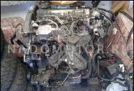 ДВИГАТЕЛЬ VW T4 TRANSPORTER 1.9 D TD ORGINAL 160,000 KM
