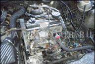 ДВИГАТЕЛЬ 1.9 TD VW TRANSPORTER T4 T 4 В СБОРЕ