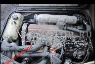 ДВИГАТЕЛЬ 2.4 ДИЗЕЛЬ VW TRANSPORTER T4 1210 ТЫС. КМ