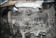 ДВИГАТЕЛЬ T4 VW TRANSPORTER 94Г. 2, 4 2.4 D