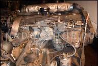 ДВИГАТЕЛЬ VW T4 2.4D TRANSPORTER CARAVELLE MULTIWAN