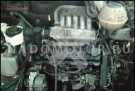 VW T4 TRANSPORTER 2.4 D 2.4D ДВИГАТЕЛЬ БЕЗ НАВЕСНОГО ОБОРУДОВАНИЯ