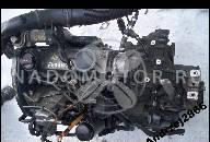 ДВИГАТЕЛЬ В СБОРЕ VW TRANSPORTER T4 2.0 БЕНЗИН