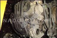 VW TRANSPORTER T4 ДВИГАТЕЛЬ 1.9 TD ABL