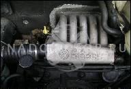 VW TRANSPORTER T4 ДВИГАТЕЛЬ 2, 4D Z DEMONTAZU