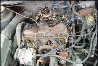 ДВИГАТЕЛЬ BRR AXC BRS 1, 9 TDI PD VW T5 TRANSPORTER 140 ТЫС KM