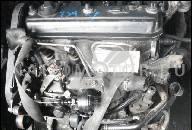 VW TRANSPORTER T4 - МОТОР 1.9D В СБОРЕ