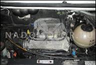 VW TRANSPORTER T4 МОТОР 2001 2.5 TDI ГАРАНТИЯ