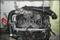 МОТОР VW T4 TRANSPORTER 1, 9 TD