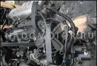 ДВИГАТЕЛЬ VW T4 TRANSPORTER 2.4 D AAB 98Г.. 190,000 KM