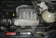 VW T4 TRANSPORTER 2, 4 D 2400 4D ДВИГАТЕЛЬ 240 ТЫСЯЧ KM