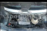ДВИГАТЕЛЬ VW TRANSPORTER T4 2.4 1998Г. ОЧЕНЬ ХОРОШИЙ