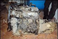 ДВИГАТЕЛЬ 2.5 TDI 88 PS VW TRANSPORTER T4 130 ТЫСЯЧ KM
