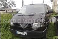МОТОР VW VOLKSWAGEN T4 TRANSPORTER 2.4 D AAB