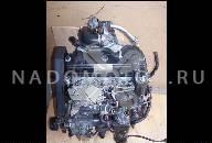 ДВИГАТЕЛЬ 1, 9 TD ABL VW T4 TRANSPORTER