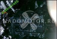 2004 VW T5 TRANSPORTER MULTIV. 2, 5 TDI AXD МОТОР 131PS