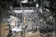 ДВИГАТЕЛЬ KOMP. VW T4 1, 9 TD TRANSPORTER 220 ТЫС KM