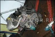 ДВИГАТЕЛЬ 2.4 ДИЗЕЛЬ 2.4D VW T4 TRANSPORTER