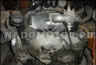 ACV ДВИГАТЕЛЬ VW TRANSPORTER T4 2, 5 TDI 75 КВТ 102 Л.С.