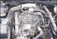 VW TRANSPORTER T4 1.9 TDI ДВИГАТЕЛЬ MOTOR ABL
