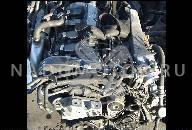 ДВИГАТЕЛЬ VW BUS T5 TRANSPORTER 1.9 TD PD MOTORKENNUNG AXC