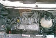 ДВИГАТЕЛЬ В СБОРЕ VW T4 TRANSPORTER 2.5 БЕНЗИНОВЫЙ AAF 170 ТЫСЯЧ KM
