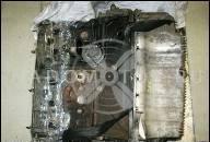 ДВИГАТЕЛЬ VW VOLKSWAGEN TRANSPORTER T4 2.4 ДИЗЕЛЬ