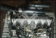 ДВИГАТЕЛЬ В СБОРЕ VW T4 TRANSPORTER ACV 2.5 TDI