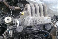 ДВИГАТЕЛЬ VW T4 TRANSPORTER 2.4 D CARAVELLE ГАРАНТИЯ