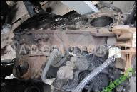 ДВИГАТЕЛЬ VW TRANSPORTER T4 92 2.4 ДИЗЕЛЬ AAB FV