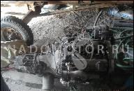 ДВИГАТЕЛЬ VW T4 TRANSPORTER 1, 9 TD 2000 ГОД