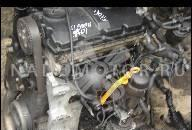 МОТОР 1.9 TD VW TRANSPORTER T4 ГАРАНТИЯ