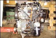 VW TRANSPORTER T4 1.9D ДВИГАТЕЛЬ ЗАПЧАСТИ