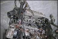 ДВИГАТЕЛЬ VW T4 2.4 D ДИЗЕЛЬ TRANSPORTER MULTIVAN 140 ТЫС. KM