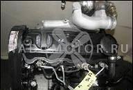 AXB ДВИГАТЕЛЬ VW TRANSPORTER T5 1.9 TDI 105 Л.С. 130 ТЫСЯЧ KM