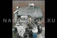 ДВИГАТЕЛЬ В СБОРЕ VW T5 T-5 TRANSPORTER BUS 1.9 TDI AXC AXB BRS 62/63/75 КВТ